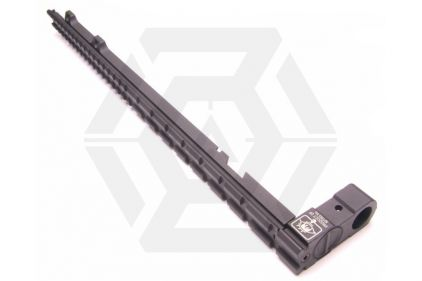 Laylax (Nitro Vo.) Rail Sleeve for Marui G3 SAS