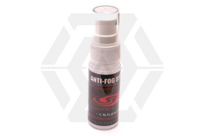 Laylax (Satellite) Anti-Fog Spray