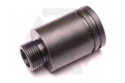 Laylax (First Factory) 14mm CCW to 14mm CW Thread Adaptor for G36C