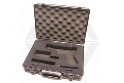 Laylax (Satellite) Hard Pistol Case for Glock