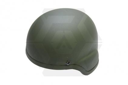 G&G MICH 2000 Helmet (Olive)