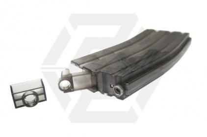 ZCA Magazine Speedloading Tool XL 470rds (Grey)