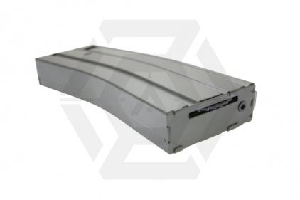 ZCA AEG Mag for M4 300rds (Grey)