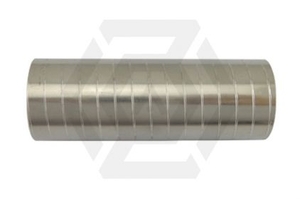 ZCA Stainless Steel Cylinder © Copyright Zero One Airsoft