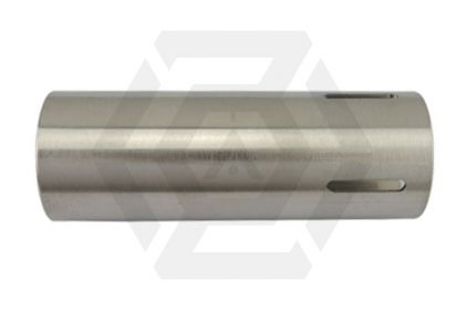 ZCA Stainless Steel Cylinder with Ports