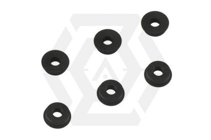ZCA 7mm Stainless Bushing © Copyright Zero One Airsoft