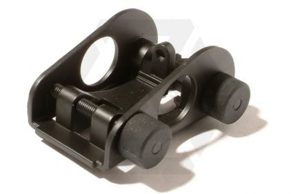 Star Rear Sight for Star M249