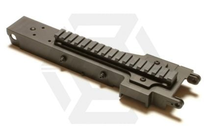 Ares Feed Tray Cover for M249 with 20mm RIS Rail