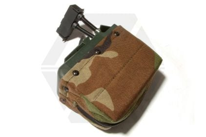 Ares 1550rd Cloth Magazine for Minimi