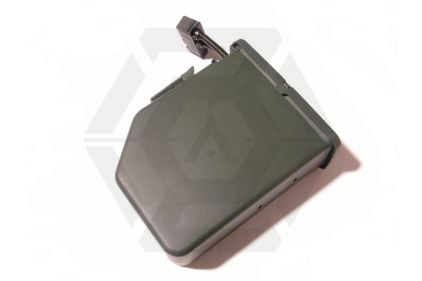 Ares 2500rd Box Magazine for Minimi