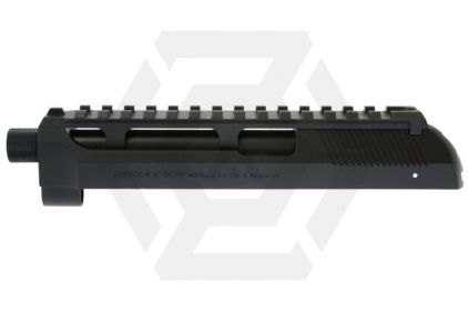 Tokyo Marui Electric Pistol (AEP) Scope Mounting Platform for M93R © Copyright Zero One Airsoft