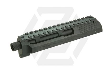 Tokyo Marui Electric Pistol (AEP) Scope Mounting Platform for M93R