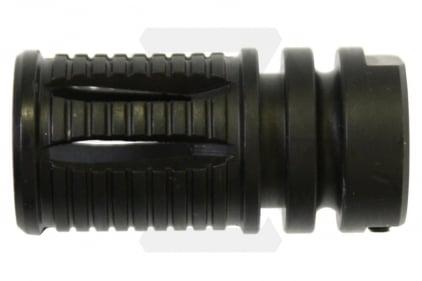 ICS C15 14mm CCW Flash Hider