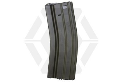 ICS AEG Mag for M4 450rds