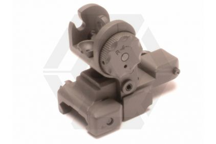 ICS RIS, Stand Alone Flip-Up Sight