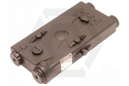 ICS AN/PEQ-2 Battery Box