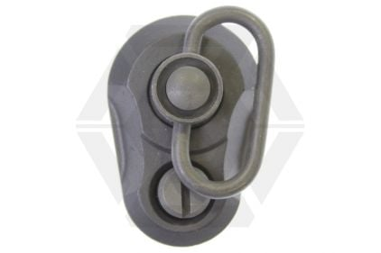 ICS End Cap with QD Sling Swivel for ICS M4