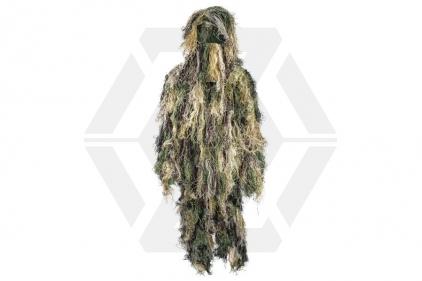 Highlander Ghillie Suit (Woodland)