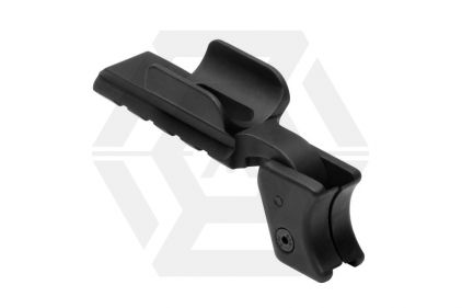 NCS Trigger Guard 20mm Rail Mount for 1911