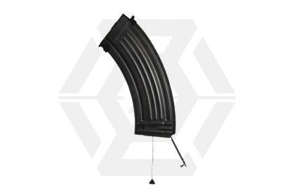 Echo1 AEG Mag for AK 520rds String-Pull FAST