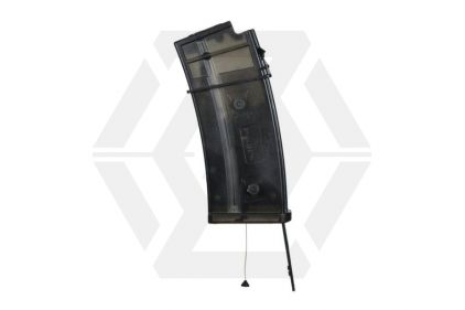 Echo1 AEG Mag for G39 360rds String-Pull FAST