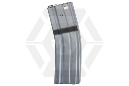 Echo1 AEG Mag for M4 850rds FatMag