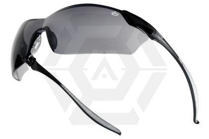Boll� Protection Glasses Mamba with Black Frame and Smoke Lens