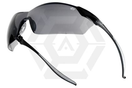 Bollé Protection Glasses Mamba with Black Frame and Smoke Lens © Copyright Zero One Airsoft