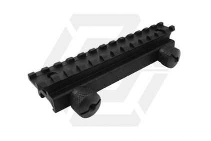 NCS Optic Mount Riser Base for 20mm RIS
