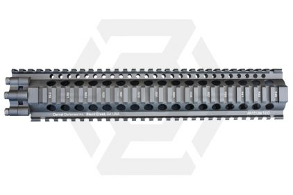 "Mad Bull Daniel Defense M16 12"" Lite RIS"