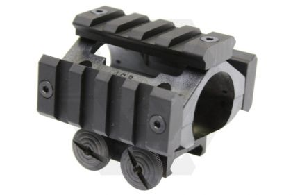 ICS Flashlight Mount for RIS