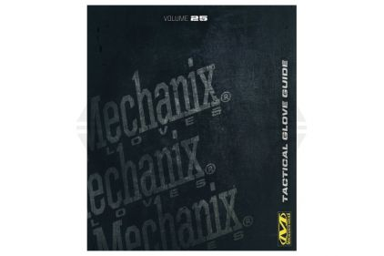 Mechanix Catalogue Volume 26