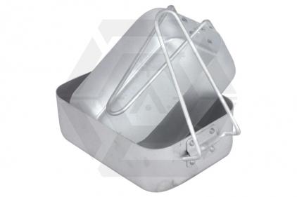 Mil-Com Aluminium Mess Tins