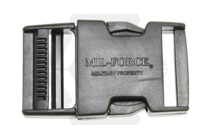 Mil-Force Quick Release Buckle 30mm © Copyright Zero One Airsoft