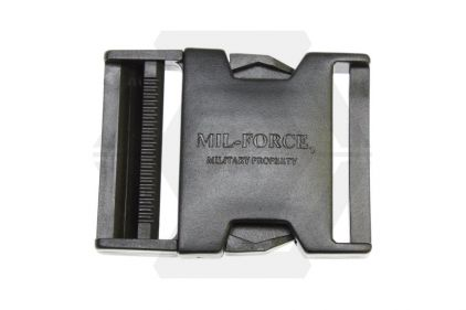 Mil-Force Quick Release Buckle 55mm