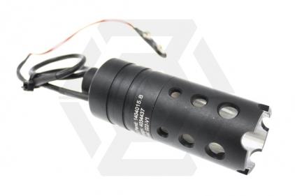 Incentive Designs Muzzle Flash Generator (MFG) Venom