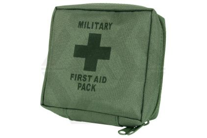 Mil-Com Jungle First Aid Kit © Copyright Zero One Airsoft