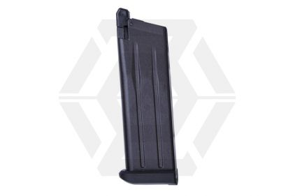 WE GBB Mag for Hi-Capa 4.3 28rds