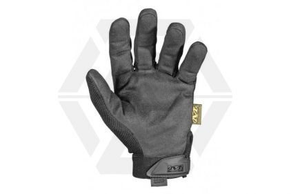 Mechanix Original Gloves (Black) - Size Large