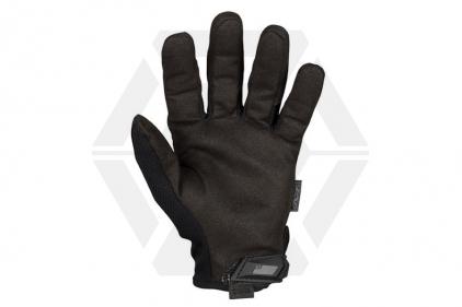 Mechanix Original Gloves (Ranger Green) - Size Small