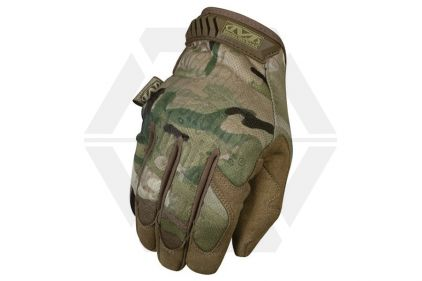 Mechanix Original Gloves (MultiCam) - Size Extra Large