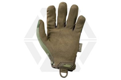 Mechanix Original Gloves (MultiCam) - Size Large