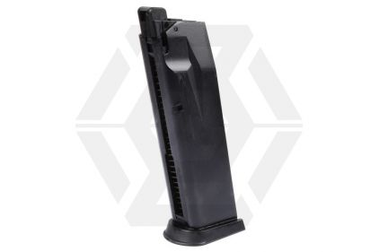 WE GBB Mag for P228 24rds