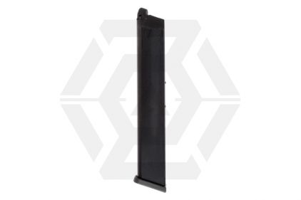 WE GBB Mag for G18C 50rds