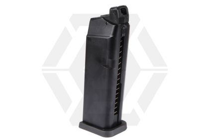 WE GBB Mag for G17/G18 25rds