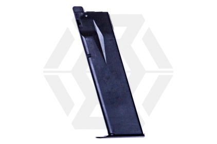 WE GBB Mag for P226 E2/MK25 26rds