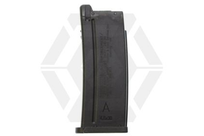 KWA/KSC (Umarex) GBB Mag for PM7A1 20rds