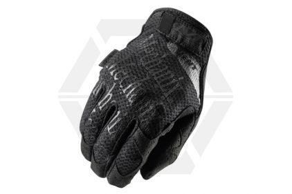 Mechanix Original Vent Gloves (Black) - Size Extra Large