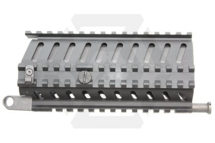 ICS MRS Quad Rail Handguard for SG552