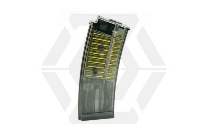 ICS AEG Mag for SG 75rds